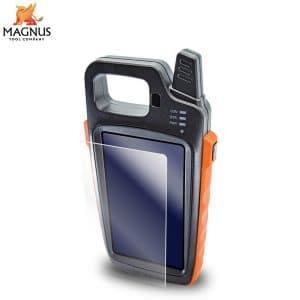 Magnus - Key Tool Max Tempered Glass Screen Protector