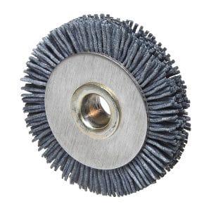 ILCO - Silca Flash 008 Nylon Brush
