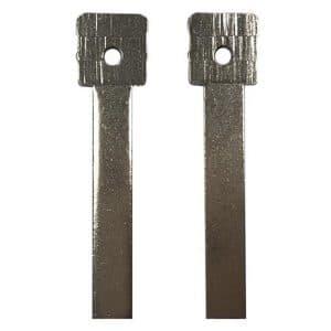 MFK Ford HU162 Refill Blades 10-Pack (GTL)
