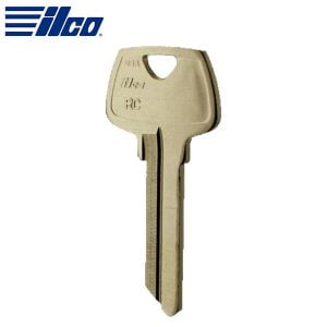ILCO - 01007RC / Sargent Key Blank / 6-Pin
