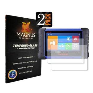 """Autel IM508 7"""" Screen Protector 2-Pack (MAGNUS)"""