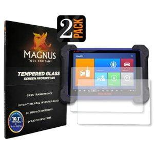 """Autel IM608 10.1"""" Screen Protector 2-Pack (MAGNUS)"""