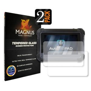 """AutoProPAD BASIC 7"""" Screen Protector 2-Pack (MAGNUS)"""