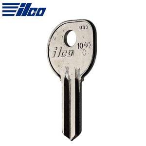 ILCO 1040C Clum Key Blank