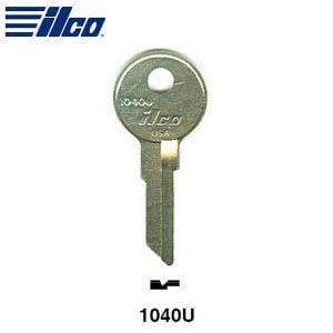 ILCO 1040U Honda Outboard / Mariner / Mercury Key Blank