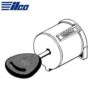 ILCO 6-Cut Tibbe Reader for Ford and Jaguar / D705322ZB (BJ0347XXXX)