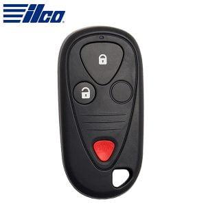 ILCO Look-Alike™ 2002-2006 Acura / 3-Button Keyless Entry Remote / PN: 72147-S6M-A02 (RKE-ACURA-3B1)