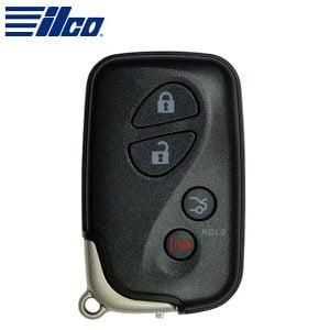 ILCO Look-Alike™ 2010-2014 Lexus / 4-Button Smart Key / FCC: HYQ14ACX