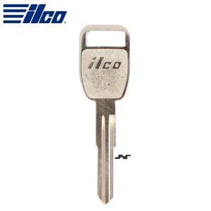 ILCO - X239 RV4 Land Rover Auto Key Blank
