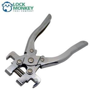 LOCK MONKEY- Flip Key Roll Pin Removal Tool (MK430)