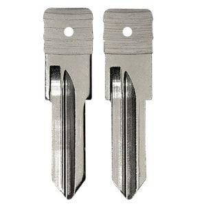 MFK Refill Blades 10-Pack—Aprilia/Mercedes/Yamaha ZD23R (GTL)