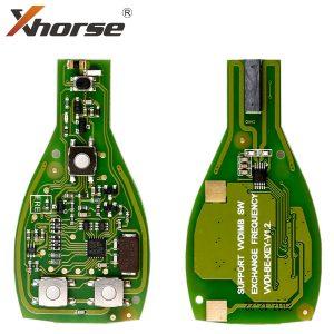 XHORSE - VVDI BE Key PCB Board (315 Mhz - 433 Mhz) for VVDI MB Programmer / Improved Version