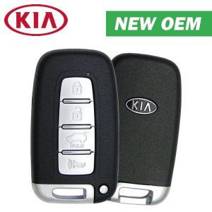 2011-2013 Kia / 4-Button Smart Key / PN: 95440-3W000 / SY5HMFNA04 (OEM)