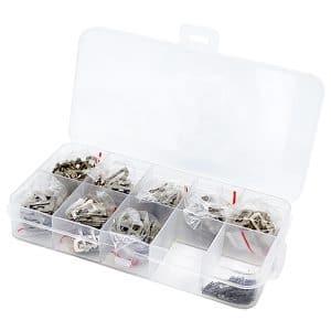 GM HU100 Wafer Keying Kit