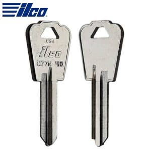 ILCO - 1177N-NH1 Key / 5 Pin  / For EZ Set, National