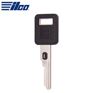 ILCO B62-P-7 Single Sided VATS Key For GM / VATS #7
