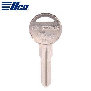 ILCO - X17 / S1771CR  Chrysler Key Blank