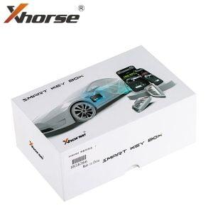 Xhorse - Smart Key Box / Bluetooth Adapter / Smart Phone Programmable Car Key [PRE-ORDER]
