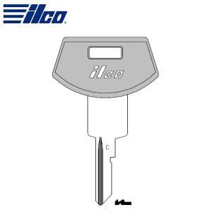 ILCO - B64-P GM Auto Plastic Head Key