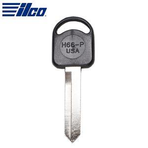 ILCO - H66-P Mercury Auto Plastic Head Key