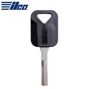 ILCO - HU56RP-SI / S60HF-P Volvo Plastic Head Key /  High Security Mech Key