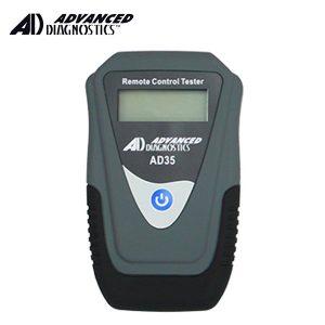 Advanced Diagnostics - AD35 Car Remote Control Tester (TT0002XXXX)