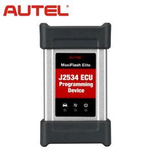 Autel - MaxiFlash Elite / J2534 ECU Programming Tool for MaxiSYS MS908/MS908P/MK908 Pro