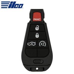 ILCO Look-Alike™ 2008-2012 Chrysler / 5-Button Fobik Key / M3N5WY783X (POD-LAL-5B1)