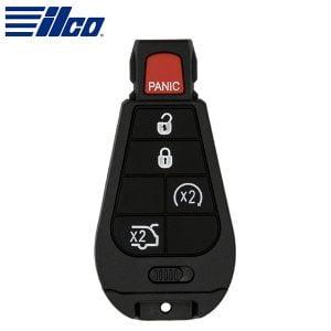 ILCO Look-Alike™ 2008-2013 Jeep / 5-Button Fobik Key / M3N5WY783X (POD-LAL-5B4)