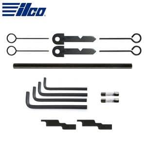 ILCO Tool Kit for Flash 008 / D945955ZR (BJ1242XXXX)