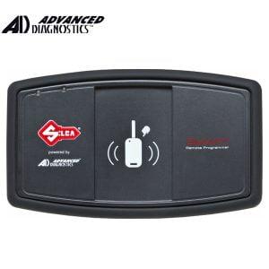 Advanced Diagnostics - Smart Remote Programmer (BP0030XXXX)