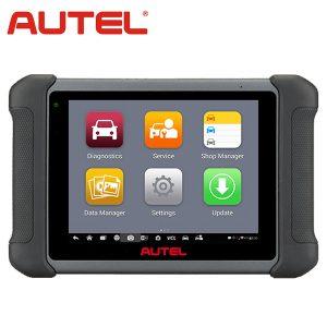 Autel - MaxiSYS MS906BT MS906BT / OBD2 Bi-Directional Bluetooth Diagnostic Scanner