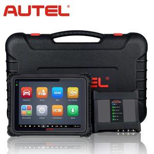 Autel - MaxiSYS Ultra - Automotive Diagnostic Tablet With Advanced MaxiFlash VCMI