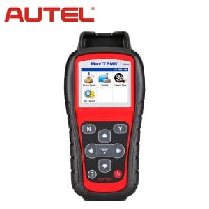 Autel - TS408 TPMS / A tool to determine the MHZ of the vehicle communications
