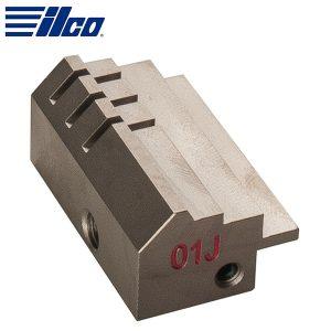 ILCO -  01J Laser, Track & Dimple Cut Jaw / D943253ZR (BJ0961XXXX)