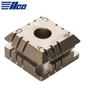 ILCO - 01VA Edge Cut Clamp For Futura Auto / D949854ZR (BJ1342XXXX)