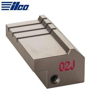 ILCO - 02J Laser, Track & Dimple Cut Jaw / D943254ZR (BJ0962XXXX)