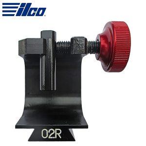 ILCO - 02R Tubular Clamp for Futura / D743275ZB (BJ0951XXXX)
