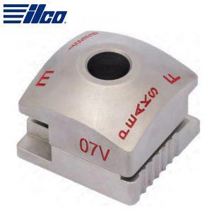 ILCO - 07V Futura Jaw For Peaks / Best Keys / D749960ZB (BJ1358XXXX)