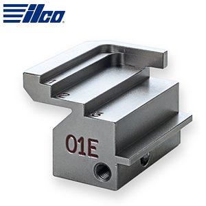 ILCO - Futura 01E Engraving Jaw / D748737ZB / (BJ1286XXXX)