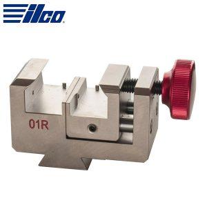 ILCO -  Futura 01R Laser, Track & Dimple Clamp / D942570ZR (BJ0949XXXX)