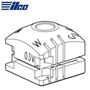 ILCO - Futura 03V Winkhaus Clamp / D744369ZB (BJ1025XXXX)