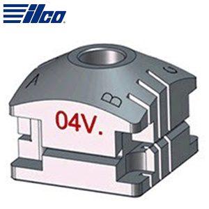 ILCO - Futura 04V Pfaffenhain Clamp / D744373ZB (BJ1026XXXX)
