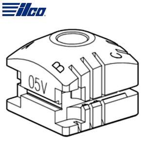 ILCO - Futura 05V Dom Clamp / D744762ZB (BJ1037XXXX)