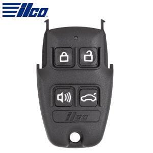 Ilco - Smart4Car™ Modular Remote Keyless Entry Head with GTI Transponder / IRKEH-GTI