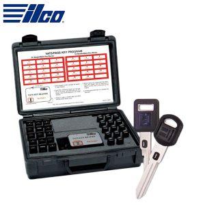 Ilco - VATS Key Reader Kit / PA285-00-8X