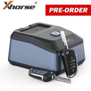 *PRE-ORDER* Xhorse - Key Reader and Blade Skimmer (Connects to Xhorse APP)